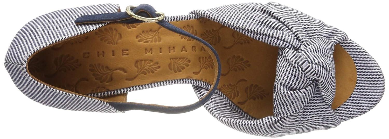 Chie Mihara Nairobi Scarpe Peep-Toe Donna