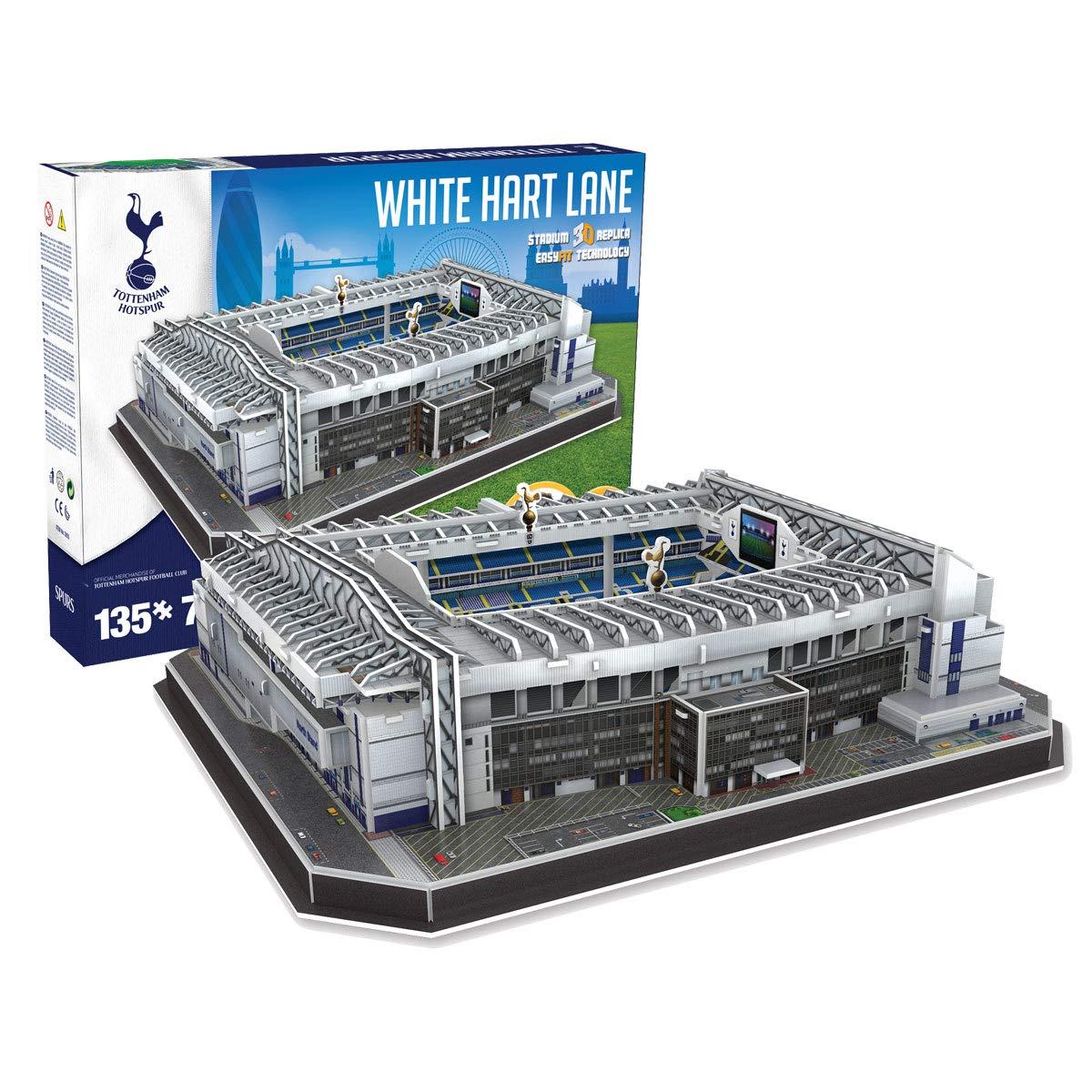 Paul Lamond 3855 Tottenham Stadium 3D Puzzle Nanostad