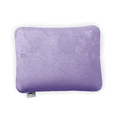 DII Buckroo Pillow, Purple: Home & Kitchen