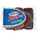 Zingers Single Serve Chocolate Cake, 3.809 Ounce