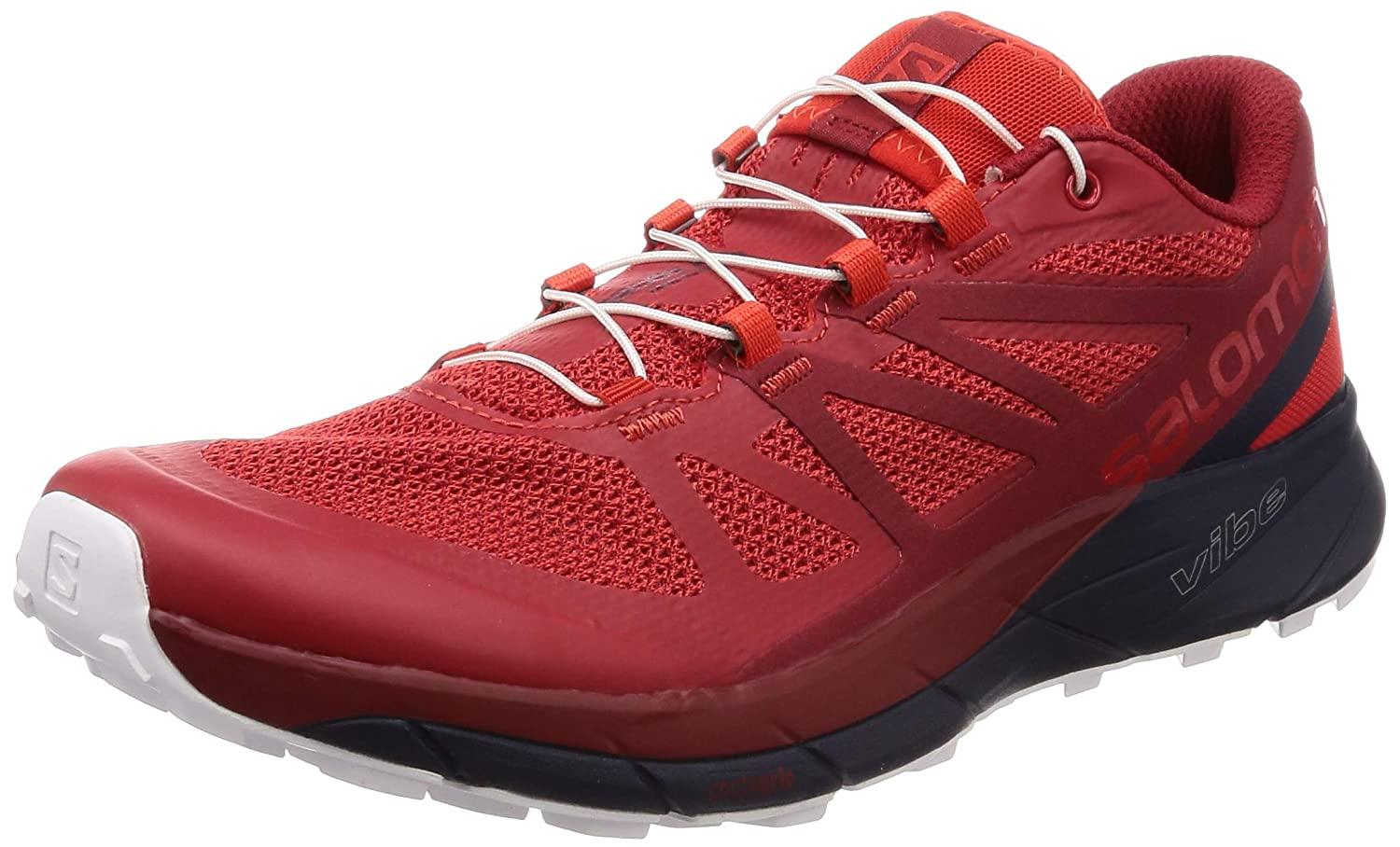 b1977ed333a Salomon Sense Ride Running Shoe Men s - Men s Shoe B078SYBJSJ Trail Running  3f42a6