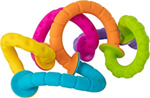 Fat Brain Toys Ringlets - pipSquigz Ringlets Baby Toys & Gifts for Babies