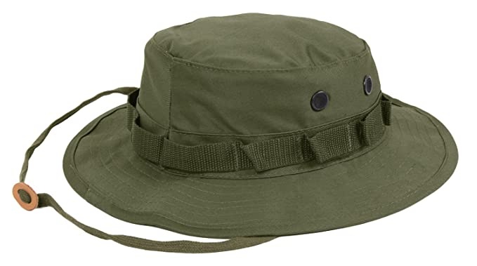 Best Fishing Hats :Rothco Boonie Hat