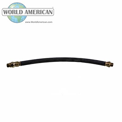 World American WA01-5033 Air Hose Assembly: Automotive