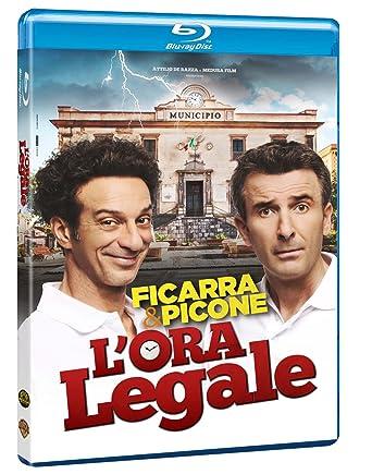 L'Ora Legale (2017) Bluray 1080p AVC Ita DTS-HD 5.1 MA TRL