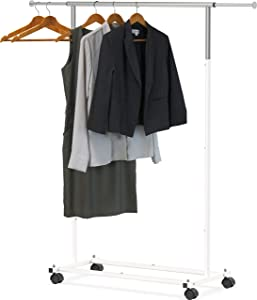 Simple Houseware Standard Rod Garment Rack