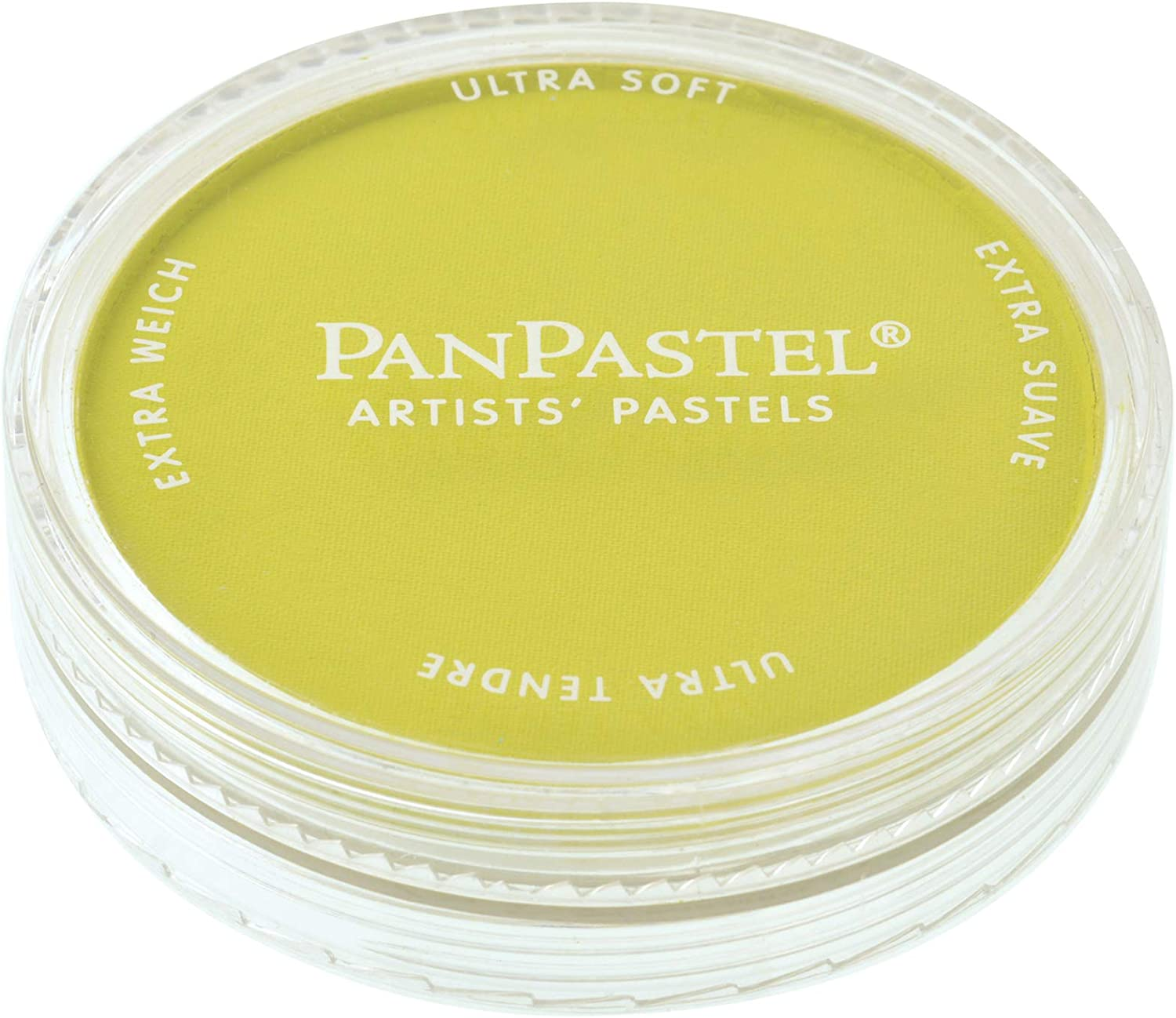 PanPastel 26805 Ultra Soft Artist Pastel, Bright Yellow Green, 680.5