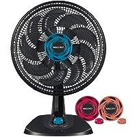 Ventilador de Mesa, Neo Air 15 Vibe, Multicores, 110v, Mallory