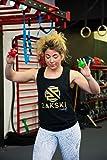 ZAKSKI Dual Level Reaction Ball Training Set