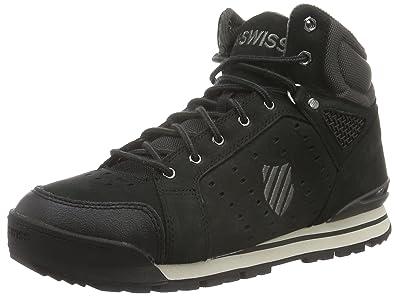 aa6935427f87e3 K-Swiss Herren Norfolk Sneakers