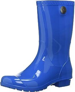 3ad829ec644 Amazon.com | UGG Women's Sienna Rain Shoe | Rain Footwear