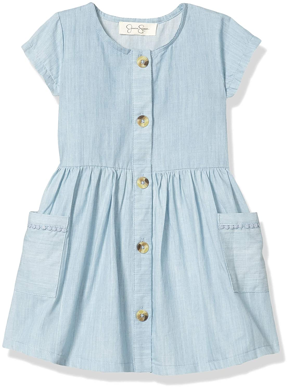 Jessica Simpson Girls Fit and Flare