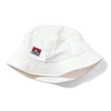 (ベンデイビス)BEN DAVIS BUCKET HAT バケットハット (オフホワイト) e3573a44e08