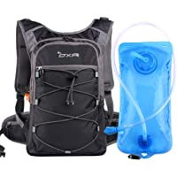 OXA Hydration Backpack with 2L Water Bladder