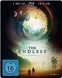 The Endless - Limited FuturePak (Blu-Ray + Bonus-DVD)
