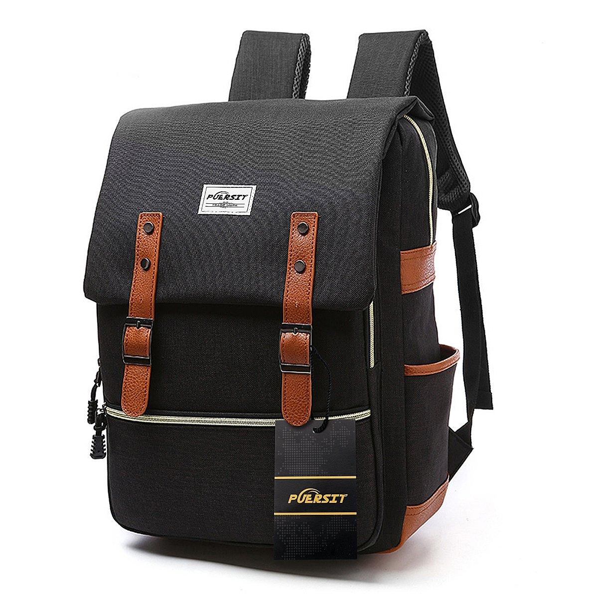 f8b87a4ed1 Vintage Laptop Backpack