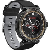 BINDEN Smartwatch Reloj Inteligente Deportivo AT1 hasta 8 Deportes, Funciones de Salud, IP68, Notificaciones, Pantalla 1…