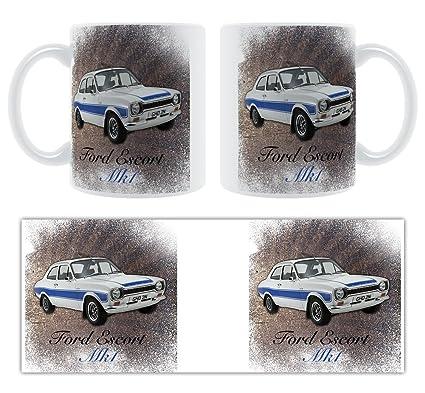 Ford escort mk1 owners club