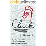 Cluck: The First Book Written by an Animal Based Artificial Intelligence (Dr. Alexander's Menagerie 1)