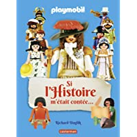 Playmobil : Si l'histoire nous était contée