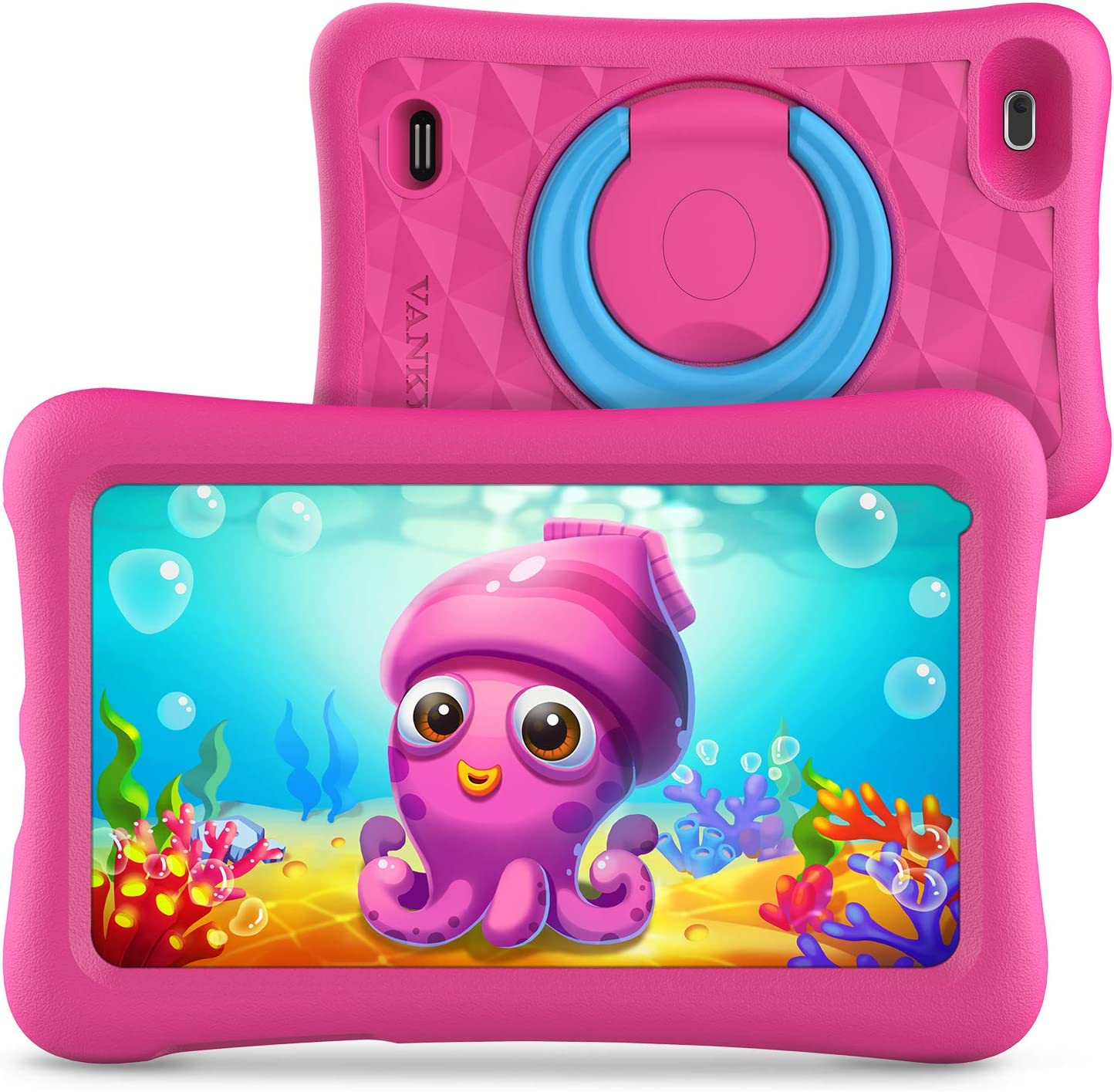 The best toddlers tablet. Vankyo MatrixPad Kids Tablet