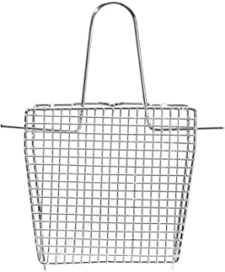 Winco FB-DIV Fry-Basket Divider for Winco Fryer Baskets FB-10, FB-25 and FB-30
