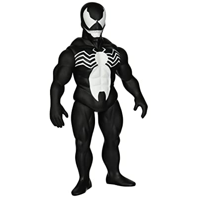 Medicom Marvel Hero Sofubi: Venom Figure: Toys & Games