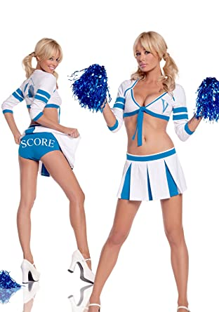 Sexy cheer leader outfit