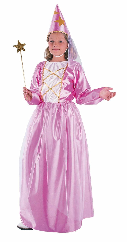 Reducción de precio Party Pro 8728885546 - Disfraz de estrellas de hadas, color rosa