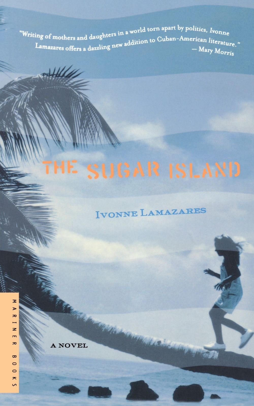 Read Online The Sugar Island pdf