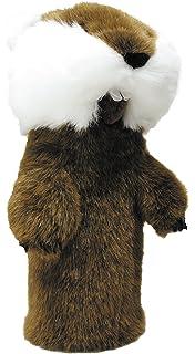 Amazon.com : Daphnes Boxer Headcovers : Golf Club Head ...