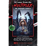 It Came from the Multiplex: 80s Midnight Chillers