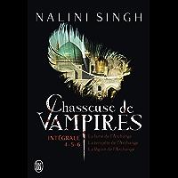 Chasseuse de vampires (L'Intégrale Tomes 4,5,6) (IMAGINAIRE (NP))