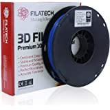 Filatech PLA Filament, Navy Blue, 1.75 mm. 0.5 Kg