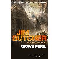 Grave Peril: The Dresden Files, Book Three