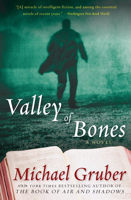 Download Valley of Bones: A Novel (Jimmy Paz) ebook