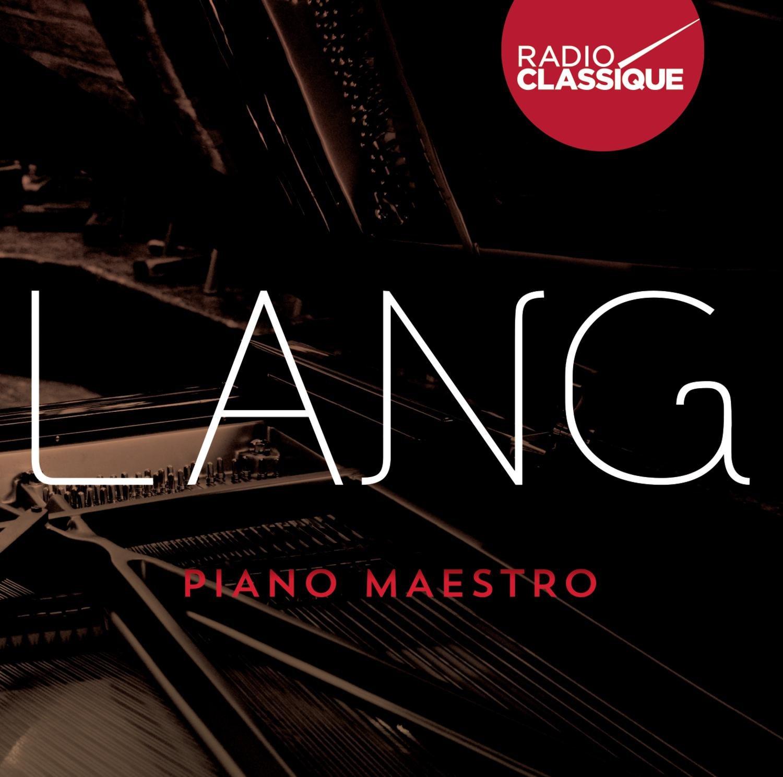 Lang Lang-Piano Maestro