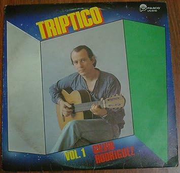 Silvio Rodriguez - Silvio Rodriguez, Triptico Vol 1 - Amazon.com Music
