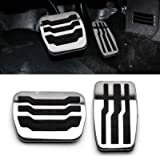 Replacement Foot Brake Pedal Cover Pad Rubber For Ford Escort Mk4