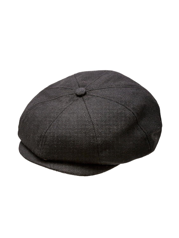 b98ef267f24dd Top1  Baby Boy Ring Bearer Pageboy Scally Cap - Flat Ivy Newsboy Tweed Golf Cap  Hat