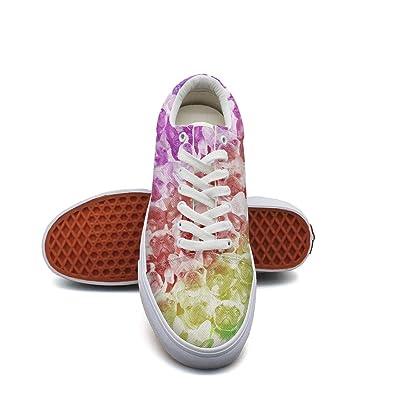 a1deaad63a24 Amazon.com   Mortimer Men's Canvas Fashion Sneakers Fun French ...