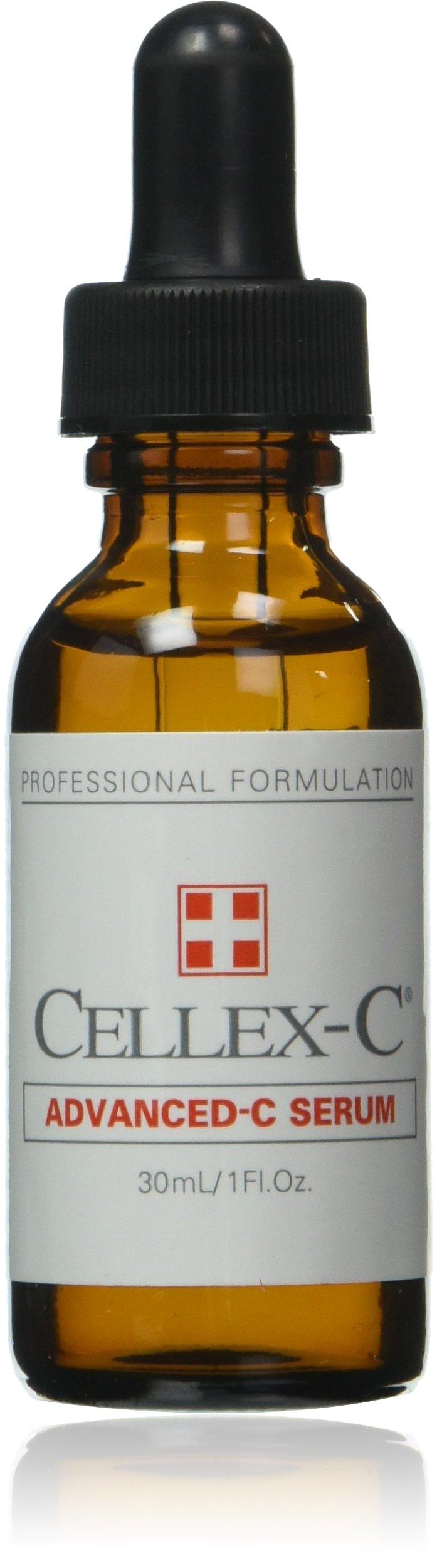Cellex-C Advanced-C Serum, Professional Formulation, 30 ml/1 oz