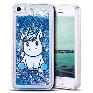 coque licorne iphone 5 silicone