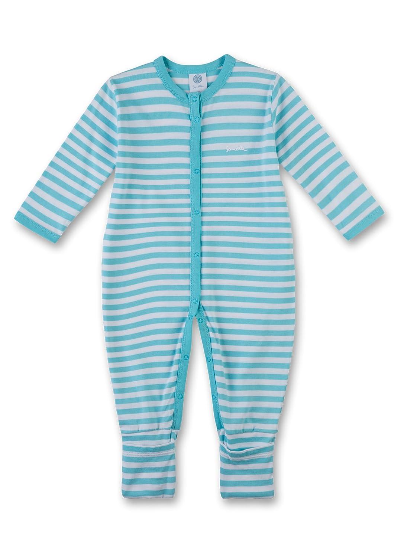 Sanetta Baby-Jungen Schlafstrampler 221294