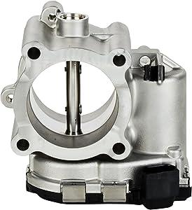Bosch 0281002894 Original Equipment Throttle Body