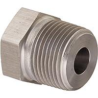 Cole-Parmer AO-31522-01 Polypropylene Manifold; 2 Outlets; 1//4 Inlet Npt F