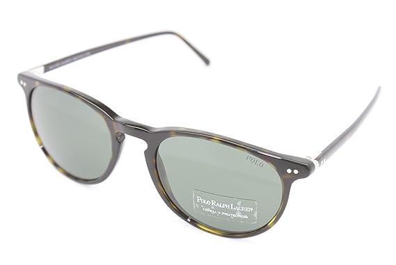 Lauren Ralph Polo Ph 500371 Acetate Havana Sunglasses 4044 Plastic y7f6bg