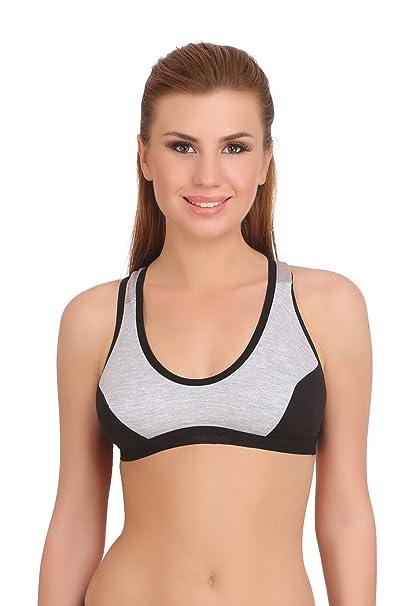 032f6547f8 Fashion Comfortz Sports Bra