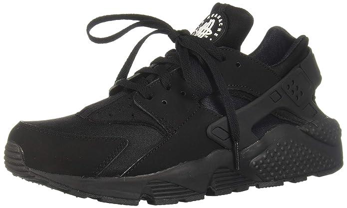 Nike Air Huarache Schuhe Herren Schwarz