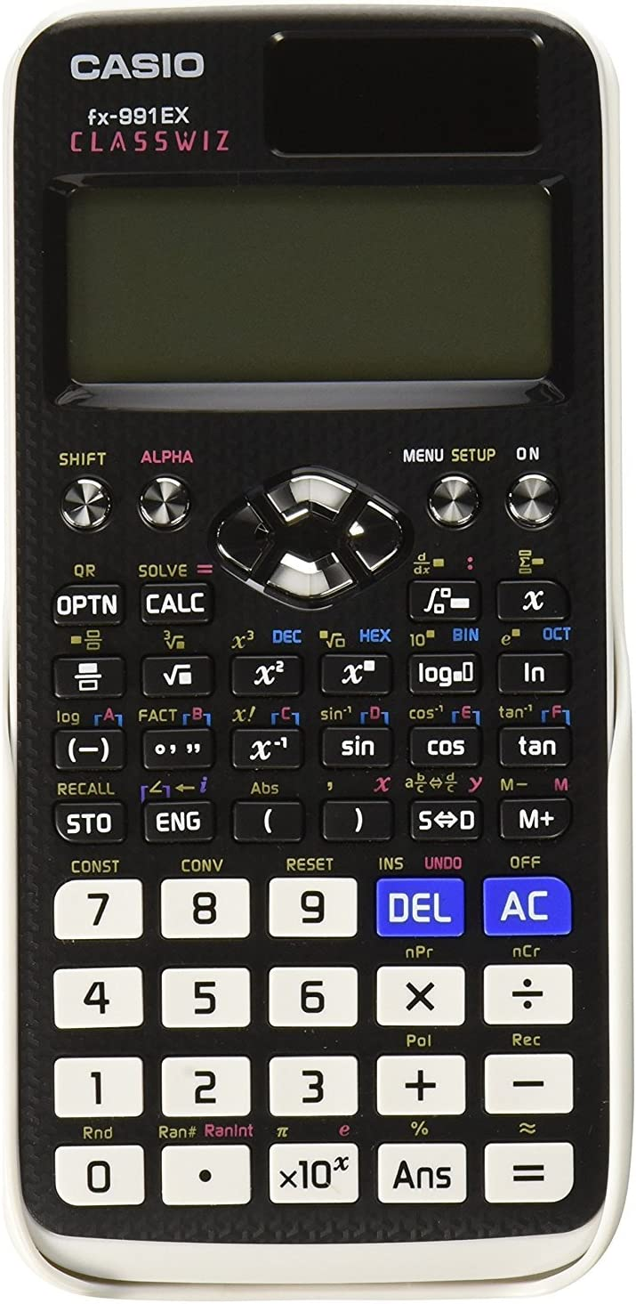 Casio FX 991EX Taschenrechner